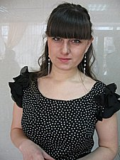 Олеся Охримец — фото №1