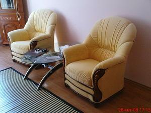Кресла — Кратус