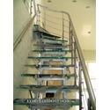 Лестницы, перила, поручни / Metalloinox