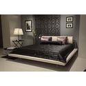 кровать, Галерея мебели, Valerio Salotti, Кровать ISABELLA