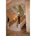 - балюстрады,   - лестничные ограждения,    - маршевые лестницы,   - винтовые лестницы,   - сегментные лестницы,