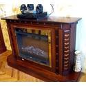 Реставрация деревянной мебели!