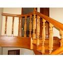 Лестницы, элементы лестниц.