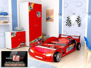 Детская мебель Киев — RedLight