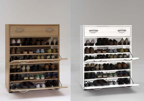 тумбочки для обуви своими