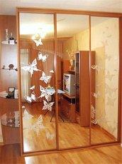 Корпусная мебель, (Практичность и вместительность в вшей комнате)