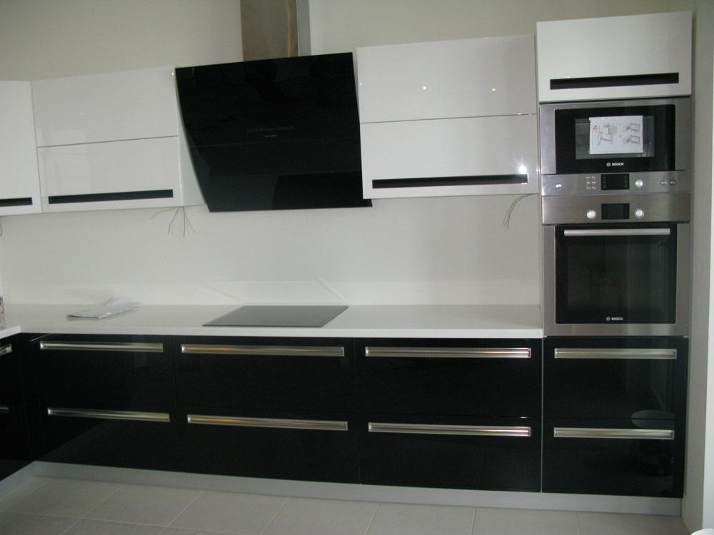 Кухня модерн от салона viglen в