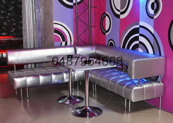 мебель в ночных клубах